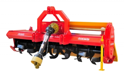 RT1850 - RT2100 Rotovator (Mechanical Sliding)